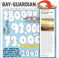 Bay Guardian Review